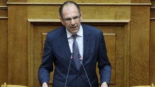 Γεραπετρίτης: Αποβολή των ομάδων από την Ευρώπη αν δεν συμμορφωθούν