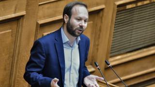 Ψυχογιός: Ο ΣΥΡΙΖΑ ψηφίζει «παρών» στην τροπολογία για ΜΚΟ και προσφυγικό