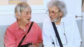Πέθανε ο ζωγράφος Δημοσθένης Κοκκινίδης