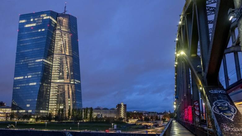 ΕΚΤ: Οι γερμανικές τράπεζες ελάχιστα πιο κερδοφόρες από τις ελληνικές