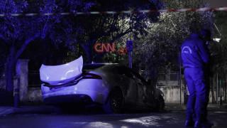 Αγία Βαρβάρα: Έκρηξη σε αυτοκίνητο εκδότη έξω από ταβέρνα