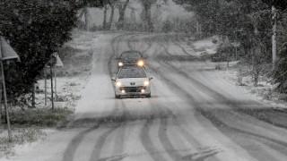 Προ των πυλών η κακοκαιρία: Έρχονται χιόνια, βροχές και πτώση θερμοκρασίας