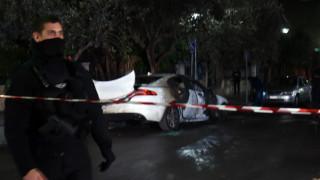 Βίντεο - ντοκουμέντο από την έκρηξη στο αυτοκίνητο γνωστού εκδότη