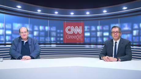 Ν. Φίλης στο CNN Greece: Ο ΣΥΡΙΖΑ αν γίνει κυβέρνηση θα ξηλώσει το νόμο για τα Κολέγια