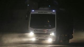 Τουρκία: Λεωφορείο καταπλακώθηκε από χιονοστιβάδα - Τέσσερις νεκροί