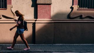 Έρευνα: Πεζός ένα στα πέντε θύματα των τροχαίων - Ο ρόλος του texting