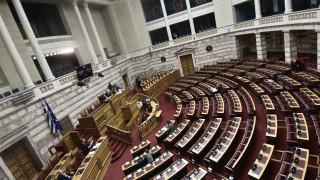 Πρόταση νόμου για την αύξηση του κατώτατου μισθού κατέθεσε στη Βουλή ο ΣΥΡΙΖΑ