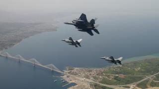 Αμερικάνικο think tank προτείνει τη μεταφορά δυνάμεων των ΗΠΑ από την Τουρκία στην Ελλάδα