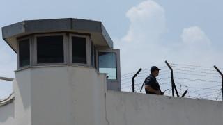 Συνελήφθη 37χρονος δραπέτης από τις φυλακές Χανίων