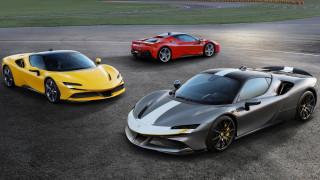 Αυτοκίνητο: Πόσα αυτοκίνητα πούλησε και πόσα κέρδη σημείωσε πέρυσι η Ferrari;
