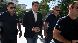 Αριστείδης Φλώρος: Αναβλήθηκε η δίκη για την απόπειρα δολοφονίας του Αντωνόπουλου