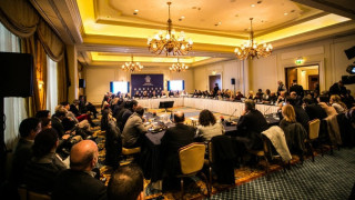 Στην τελική ευθεία το φετινό Delphi Economic Forum