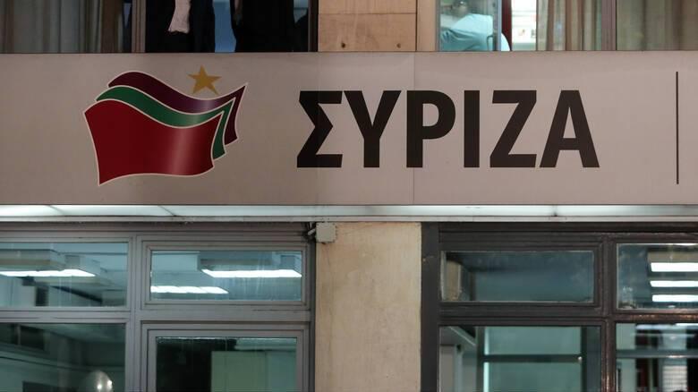 ΣΥΡΙΖΑ: Πρωτοφανής ελαφρότητα της κυβέρνησης στα εθνικά θέματα