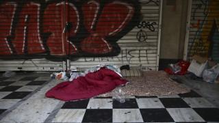 Κακοκαιρία: Θερμαινόμενοι χώροι σε Αθήνα και Πειραιά για τους άστεγους