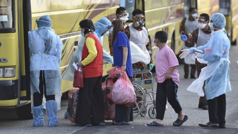 ΠΟΥ για κοροναϊό: «Σύνοδος» ερευνητών στη Γενεύη και έκκληση για συγκέντρωση χρημάτων