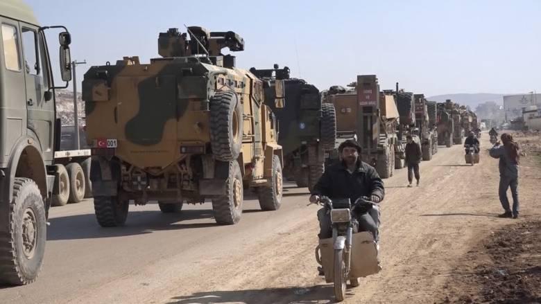 Έκτακτη σύγκληση του ΟΗΕ για τη Συρία - Στην πόλη Σαρακέμπ οι κυβερνητικές δυνάμεις