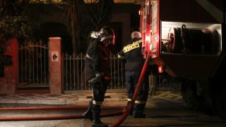 Καβάλα: Νεκρή ηλικιωμένη από φωτιά σε διαμέρισμα