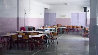 Κακοκαιρία: Κλειστά σχολεία λόγω ψύχους και χιονόπτωσης