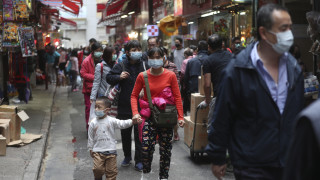 Κοροναϊός: Ξεπέρασαν τους 560 οι νεκροί - Κρούσματα σε περισσότερες από 25 χώρες