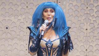 Cher: Στα 73 της πρωταγωνιστεί σε νέα διαφημιστική καμπάνια