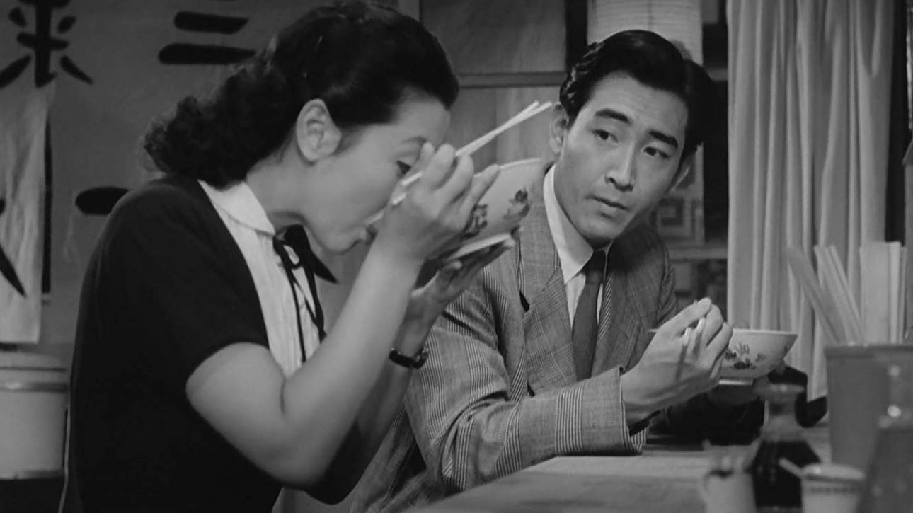 Αφιέρωμα στον ιαπωνικό Κινηματογράφο από το Ίδρυμα Μιχάλης Κακογιάννης