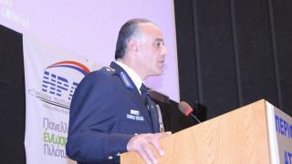 Κρίσεις: Ο Αντιστράτηγος Στέφανος Κολοκούρης νέος αρχηγός του Πυροσβεστικού Σώματος