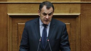 Διαψεύδει τον Ερντογάν για τα Ίμια ο Παναγιωτόπουλος: Δεν υπήρξε καμία συνεννόηση