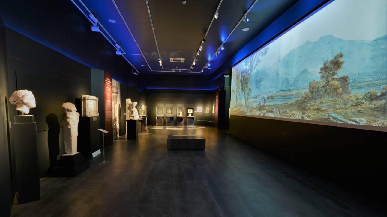 Δι' αυτά πολεμήσαμεν… Αρχαιότητες και Ελληνική Επανάσταση στο Αρχαιολογικό Μουσείο