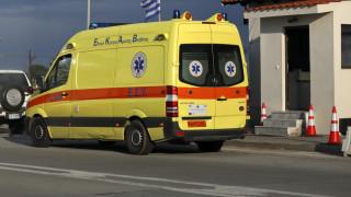 Αγρίνιο: Ατύχημα 5χρονης σε αυτοσχέδια κούνια νηπιαγωγείου - Κινούνται νομικά οι γονείς