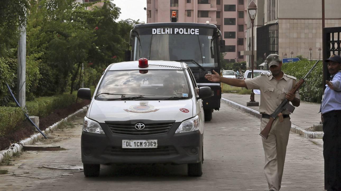 Ινδία: 25χρονος κατηγορείται για τον βιασμό 5χρονης μέσα στην αμερικανική πρεσβεία