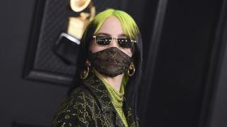 Η Μπίλι Άιλις στην αμερικανική Vogue: Mε τέσσερα εντυπωσιακά εξώφυλλα