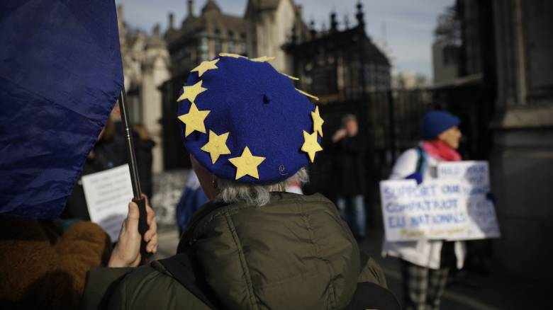 Brexit: Μισό εκατομμύριο πολίτες της ΕΕ δεν έχουν υποβάλει αίτηση παραμονής στη Βρετανία