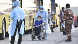 Κοροναϊός: Ο πρύτανης του ΕΚΠΑ εξηγεί πώς μεταδόθηκε ο ιός