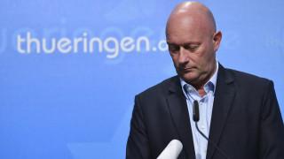 Πολιτικός «σεισμός» στη Γερμανία λόγω Θουριγγίας - Παραιτήθηκε ο Τόμας Κέμεριχ