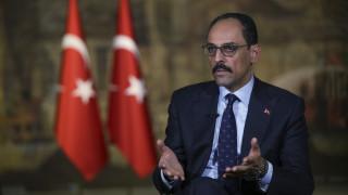 Τουρκία: Θα κάνουμε γεωτρήσεις ανάμεσα σε Καστελόριζο και Λιβύη