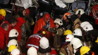 Κωνσταντινούπολη: Πώς περιγράφουν επιβάτες τα δραματικά λεπτά του δυστυχήματος