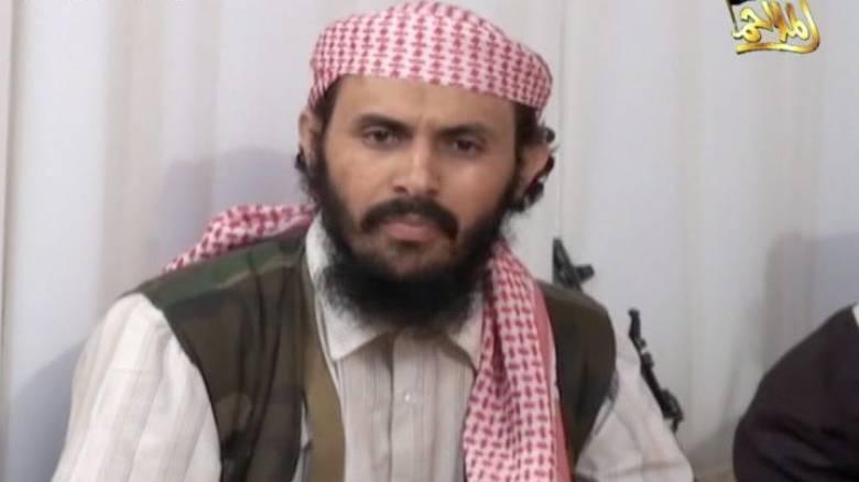 Δολοφονήθηκε ο ηγέτης της Αλ Κάιντα στην Αραβική Χερσόνησο με εντολή ΗΠΑ