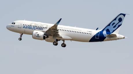 Ρωσία: Η Συρία επιχείρησε να καταρρίψει αεροπλάνο με 172 επιβαίνοντες