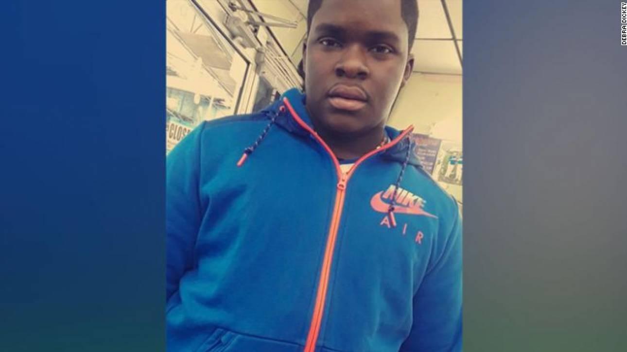 Άγρια δολοφονία 19χρονου στις ΗΠΑ μεταδόθηκε live στο Facebook