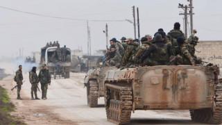 Ανάφλεξη στη Συρία: Προελαύνει στην Ιντλίμπ ο στρατός του Άσαντ – Νέες απειλές από Άγκυρα