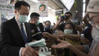 Κοροναϊός: Ανακάλυψαν την πηγή του κακού; - Οργή λαού στην Κίνα για τον θάνατο του «ήρωα» γιατρού