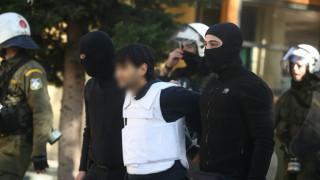 «Τοξοβόλος του Συντάγματος»: Έρευνα σε σπίτι στην Αθήνα