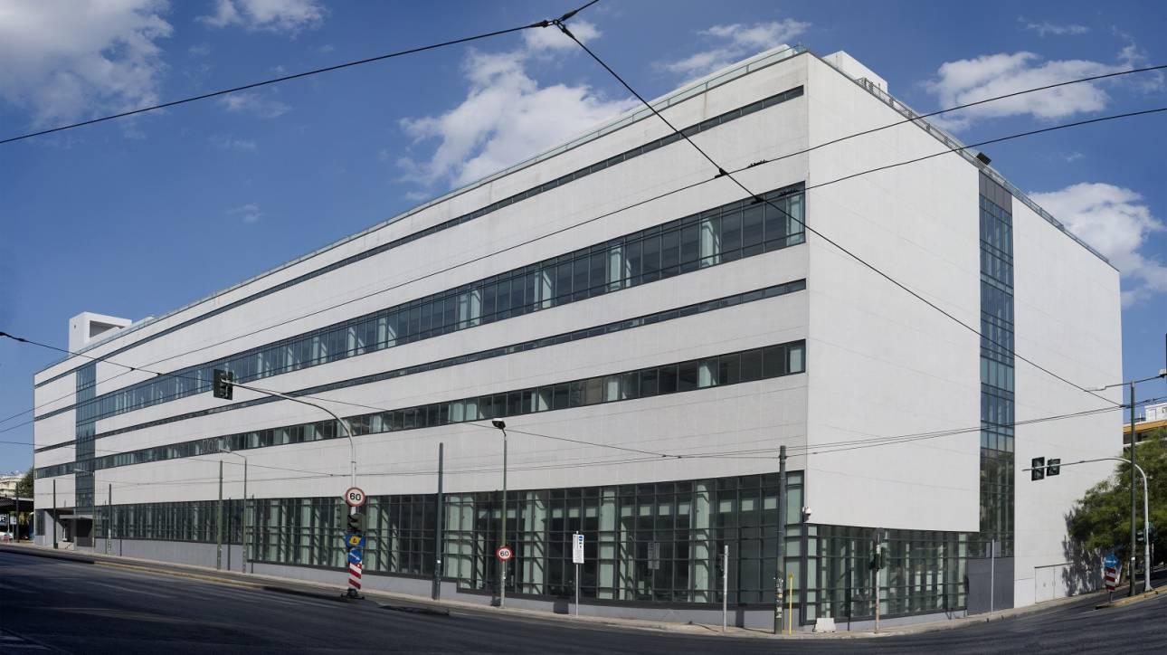 Εθνικό Μουσείο Σύγχρονης Τέχνης: Ανοίγει δοκιμαστικά στις 24 Φεβρουαρίου - Με ελεύθερη είσοδο