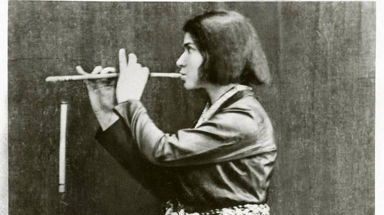 Else Lasker-Schüler: Η ζωή της ποιήτριας που τιμάται με το σημερινό Doodle της Google