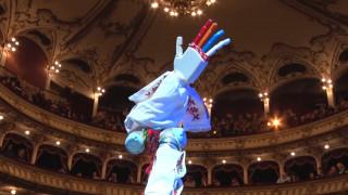 Ρουμανία: Η πρώτη συναυλία με ρομπότ για… μαέστρο είναι γεγονός