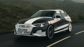 Το νέο Audi S3 θα έχει 310 ίππους από 2.000 κυβικά και εξελιγμένα δυναμικά χαρακτηριστικά