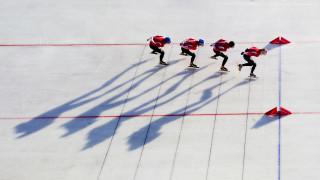 Οι Xειμερινοί Oλυμπιακοί Aγώνες νέων στη Λωζάνη
