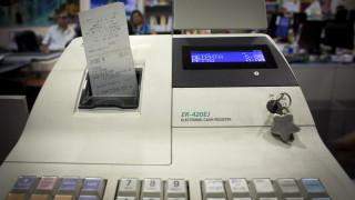 ΑΑΔΕ: Ενημέρωση της εφορίας σε πραγματικό χρόνο για τις αποδείξεις