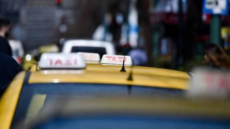Θεσσαλονίκη: Φυλάκιση με αναστολή σε ταξιτζή που θώπευσε πελάτισσά του