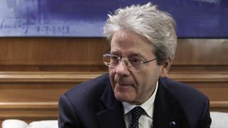 Τζεντιλόνι στο ΕΒΕΑ: Η Ελλάδα μπορεί να γίνει «πράσινος πρωταθλητής»